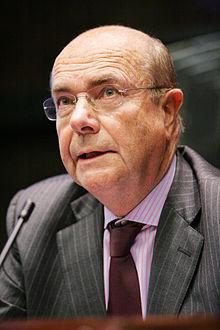 Ulrik Federspiel, Executive Vice President, Haldor Topsøe A/S